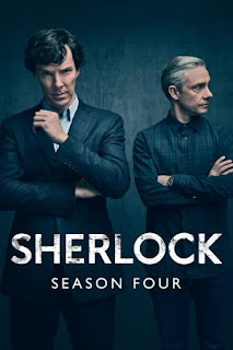 Sherlock: Season 4, Episode 1