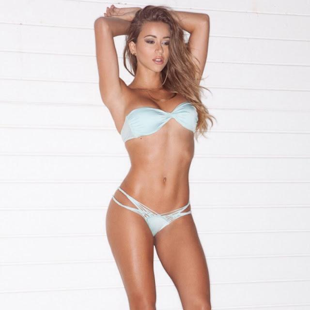 Hot girls Cindy Prado sexy model mix Cuba & Turkey 3