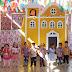 Fotos do Tradicional Arraiá da Creche Narjara Rios em Várzea do Poço