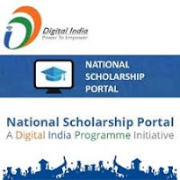 National Scholarship Portal (NSP)