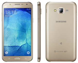 Spesifikasi dan Harga Samsung Galaxy J5 Terbaru