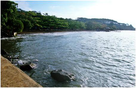 Pantai%2BUjung%2BNegoro Objek Wisata Di Batang Jawa Tengah yang Lagi Naik Daun