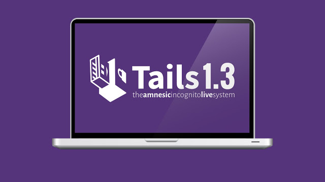 Tails 1.3 32 bit ISO Free Download