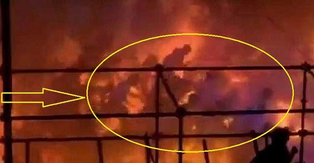 Pesta 'Pelangi', 500 Gay di Taiwan Mendadak Terbakar