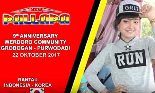 Download full album new pallapa mp3 live wedoro purwodadi 2017