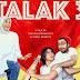 Download FIlm Indonesia Talak 3 (2016) DVDRip