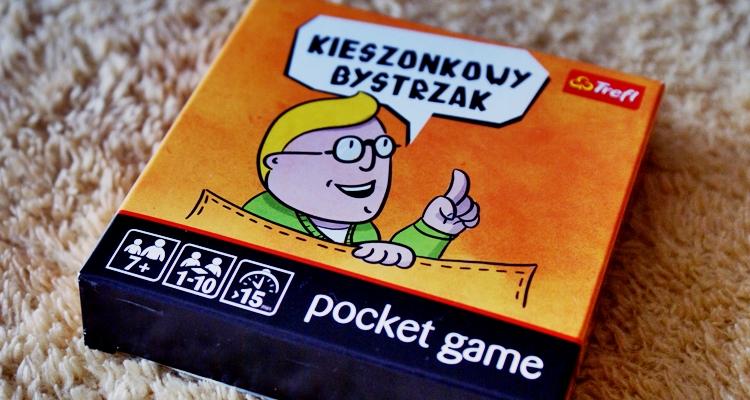 Kieszonkowy Bystrzak gra