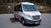 Empresa en Brasil transforma minibuses Volare 5 en Motorhomes