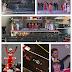Sebastian Vettel, della Germania, vince il Gran Premio di Monaco