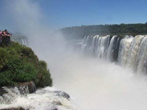 Roteiro de 6 Dias em Foz do Iguaçu - Paraná