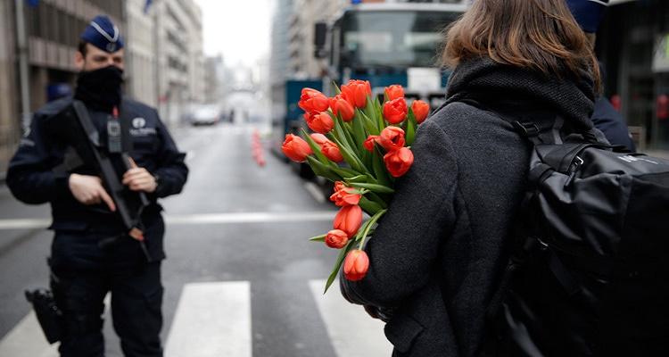 كلام لا يصدق داخل وصية أحد انتحاريي بلجيكا عثر عليها رجال الشرطة بصندوق القمامة