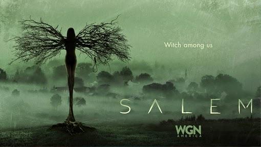 Lista de peores series del año 2014: Salem