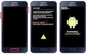 Cara Mengatasi HP Samsung Bootloop
