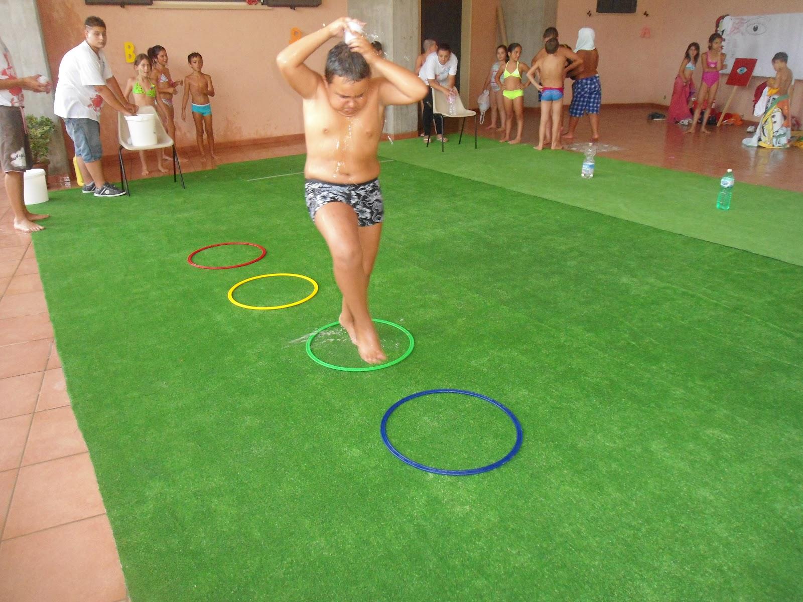 Ben noto Giochi In Acqua Per Bambini NW82 » Regardsdefemmes KY54