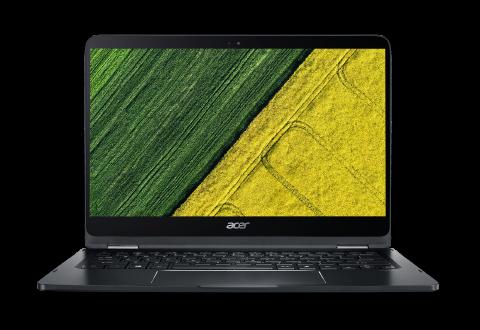 Acer تطلق أجهزة الحاسبSpin 7 وSpin 5 المتحولة 2 في 1