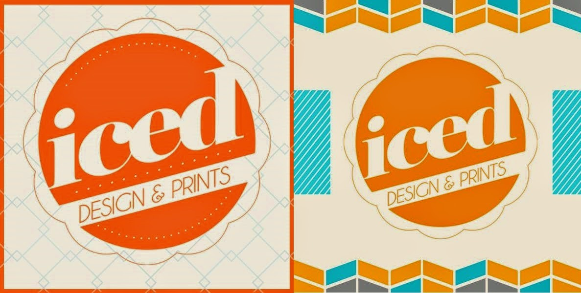 iced DESIGN & PRINTS
