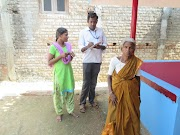 Unnat Bharat Abhiyan at SRM-IST - Baseline Household survey complete