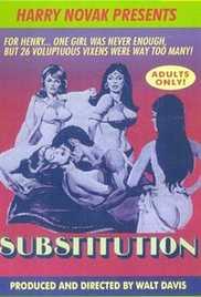 Substitution 1970 - Walt Davis Watch Online
