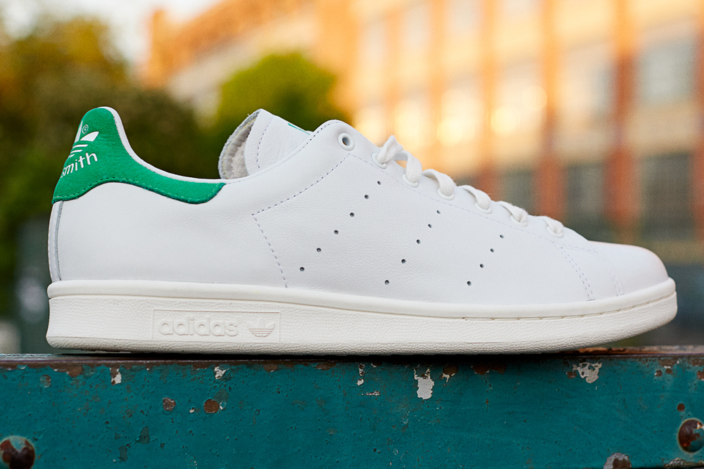 adidas stan smith verde acqua