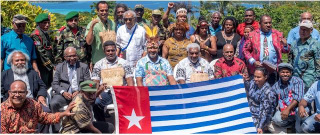 Presiden Indonesia Didesak Buka Ruang Demokrasi Terkait Pelurusan Sejarah Integrasi Tanah Papua