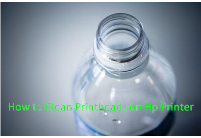 How to Clean Printheads on Hp Printer