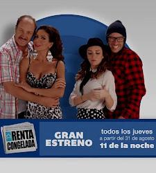 Renta Congelada 1X12