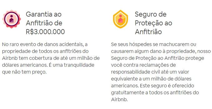 seguro airbnb
