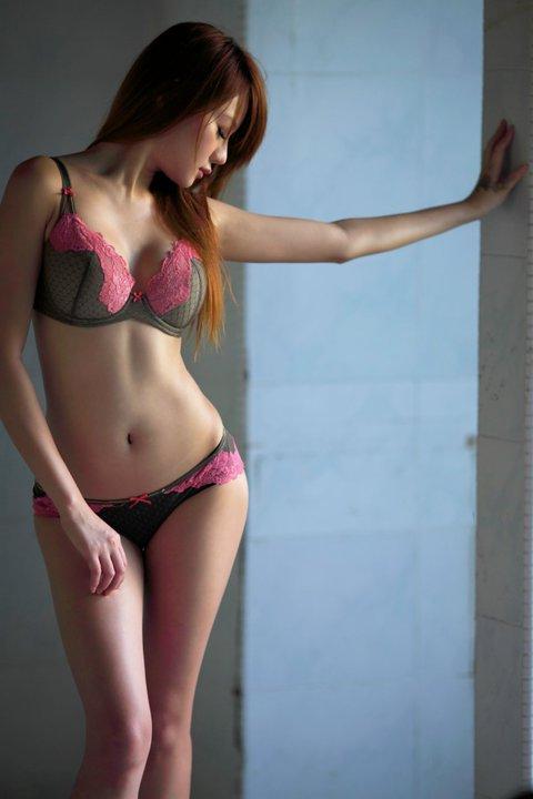 Foto Baby Jenny Model Malaysia Yang Berani Bugil 9