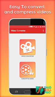 Video Converter Video Compressor Ad-Free APK