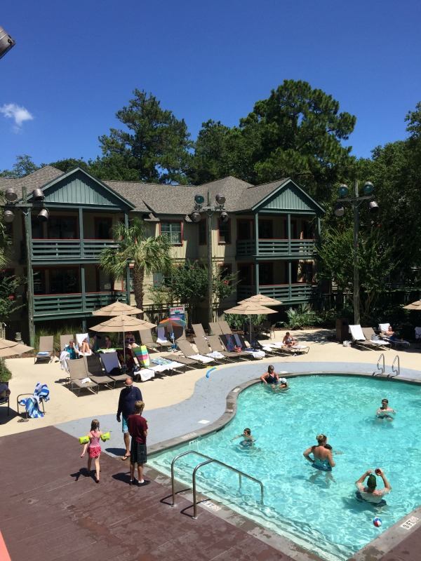 Disney Hilton Head Island Resort