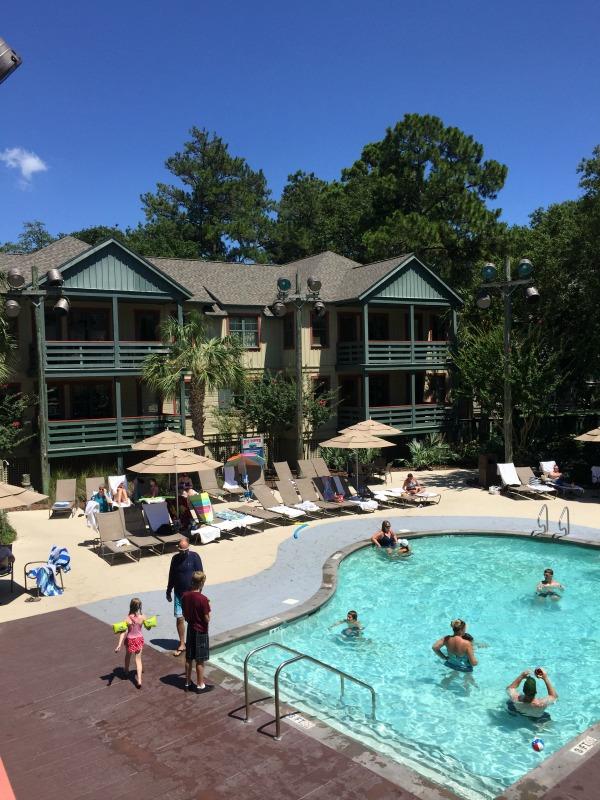 Disney Hilton Head Island Resort