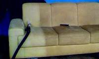 limpeza de sofa