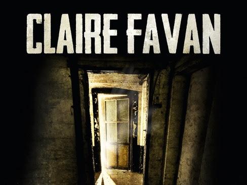 Miettes de sang de Claire Favan