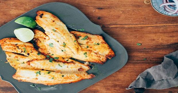Kerala Fish Fry: South Indian Spiced Pan-Fried Fish Recipe
