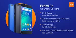 Cara Baru Hard Reset Xiaomi Redmi Go