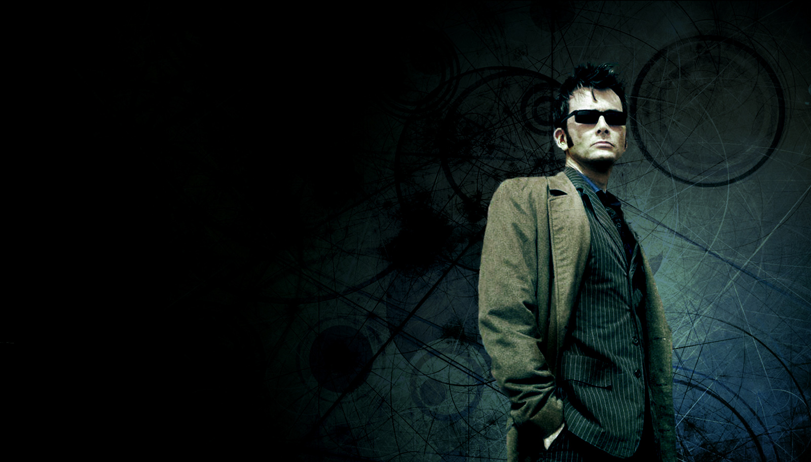 Central Wallpaper: David Tennant Doctor Who HD Photo Wallpapers