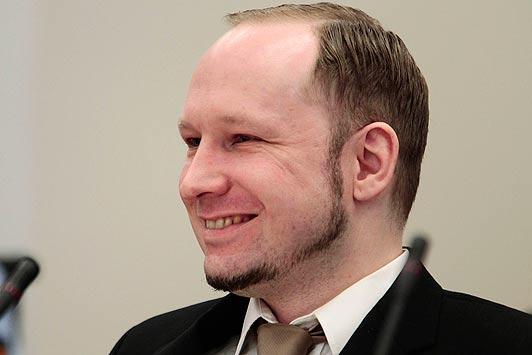 Breivik Photo: Thoughtcrime: The Closing Statement Of Anders Breivik