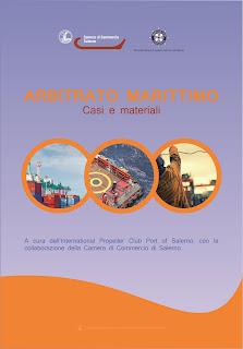 e-book Arbitrato Marittimo
