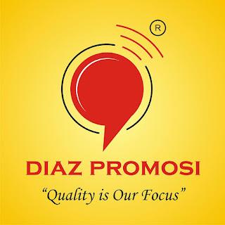 DIAZ PROMOSI Logo