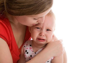 Cara Menyembuhkan Radang Tenggorokan Pada Bayi