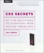 css secrets better solutions to everyday web design problems