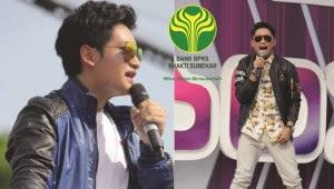 2 Artis Ganteng Madura, Ramaikan Inbox SCTV di Sumenep