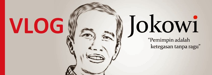 VLOG JOKOWI - ViDEO VIRAL | YOUTUBE TERBARU