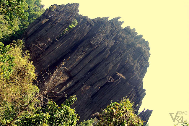 Rock Formations of Yana, Uttara Kannada