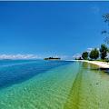 Pulau Morotai Wisata Sejarah Perang Dunia