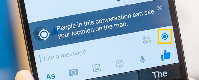 ICT Link-Up-Facebook-Messenger-Live-Location-Sharing-How-Use