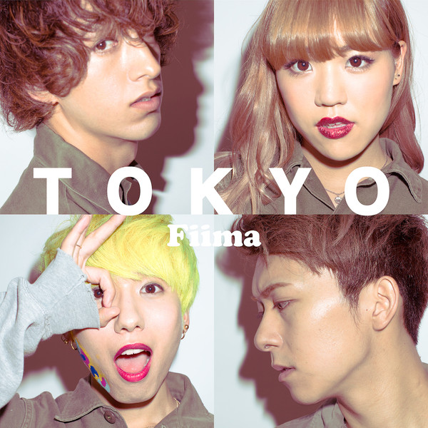 [Single] Fiima – TOKYO (2016.08.10/MP3/RAR)
