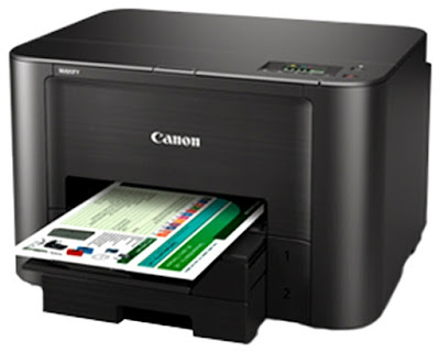 Canon Maxify iB4040 Printer Driver Download
