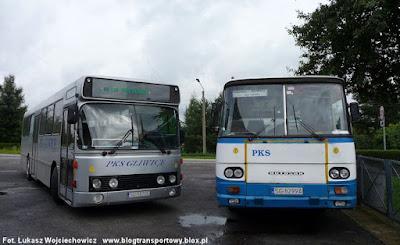 DAB 1200B i Autosan H9-21