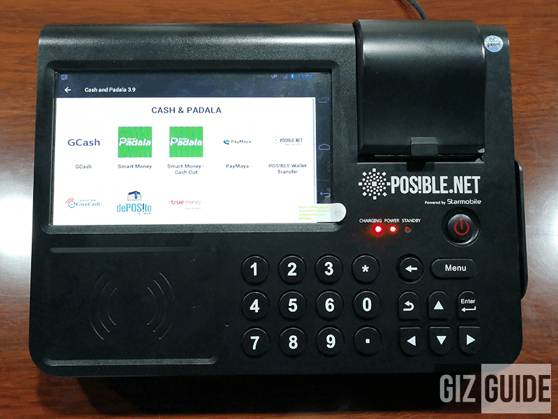 POSIBLE.NET launched, an all-in-one digital transaction device for MSMEs